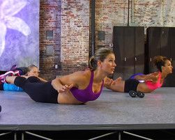 Get Envy-Inducing Abs with This Awesome Core Routine