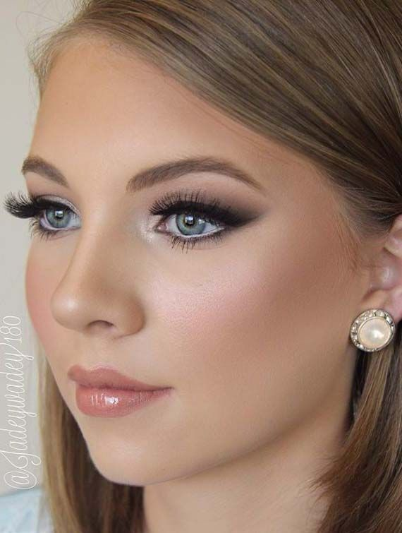Beautiful Makeup Looks Is Perfect For Your Special Day