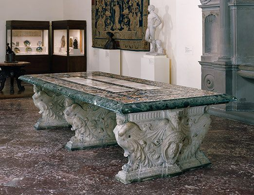Farnese Table