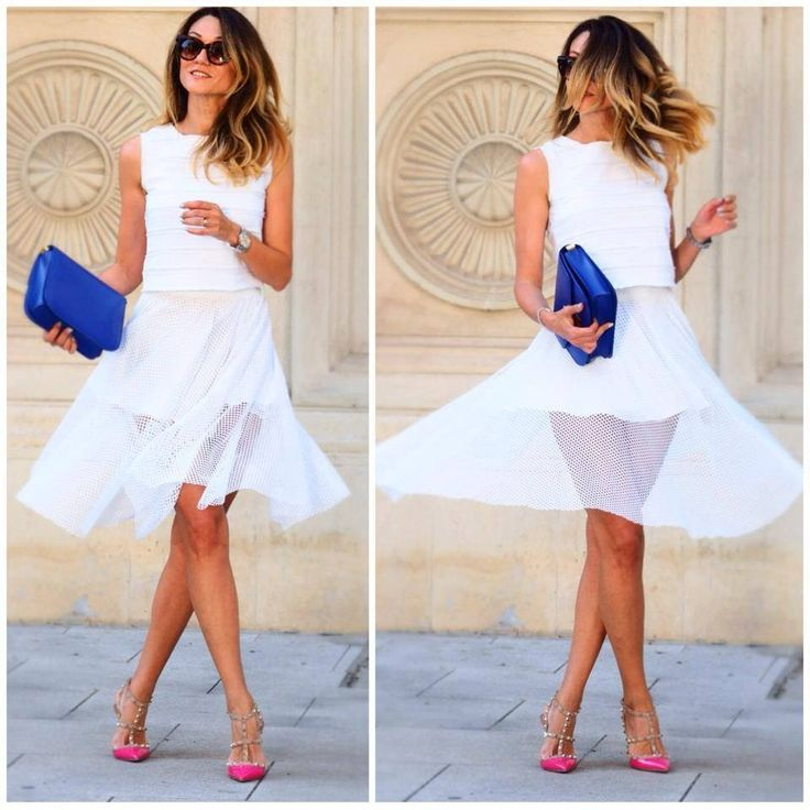 Love the skirt. Also #AdrianOianu #CarpathianElves