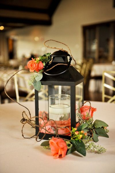 Gallery & Inspiration | Picture - 833549- also another option for  the centerpieces.