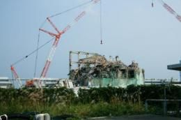 23 nuclear power plants are in tsunami risk areas