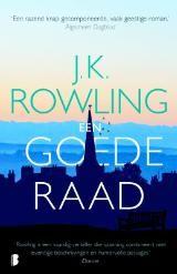 J.K. Rowling - Een goede raad