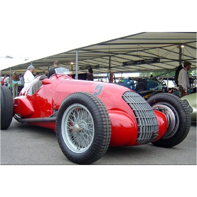 24 Best Pre-war Alfa Romeo Images On Pinterest