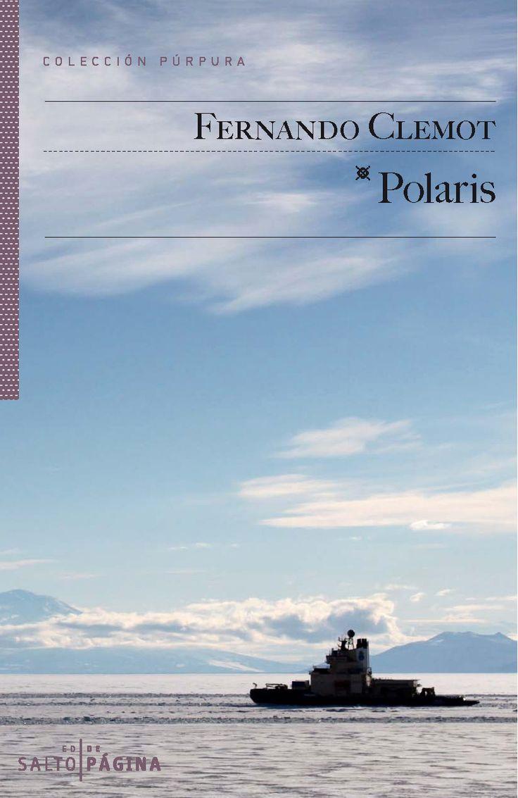 #recomiendo #novela #Polaris @FernandoClemot @saltodepagina #RomeroBarea #reseña para @SonogramaMGZN #libros https://romerobarea.wordpress.com/2015/10/29/polaris-el-recuerdo-es-un-lobo-con-piel-de-cordero/ …