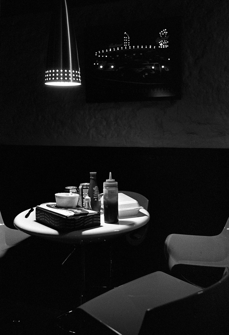 Dirty Secret by Keith Moss #film #ilford #keithmoss #night http://keithmoss.co.uk