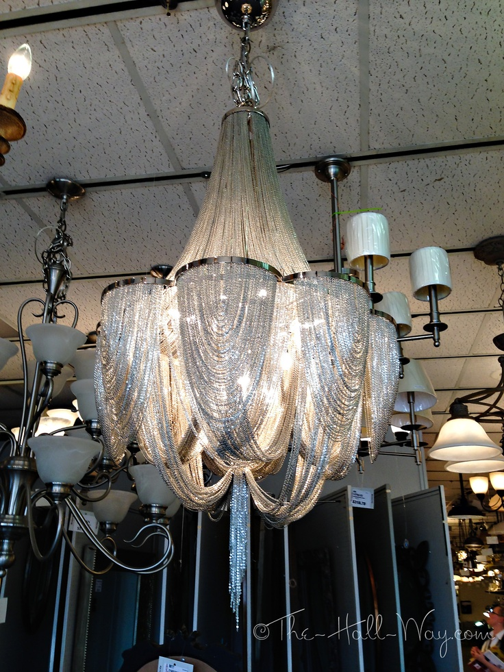 Maxim Lighting Chantilly Chandelier