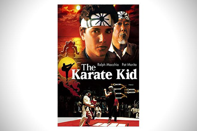 The 25 Best Martial Arts Movies of All Time