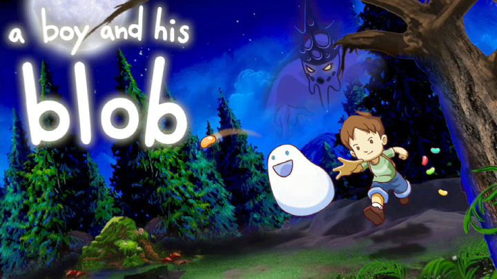 Majesco Shakeup Leading to New A Boy and His Blob Game -  Majesco Entertainment is in the middle of an upheaval. A recent letter from their CEO detailed a shift away from their usual course of business and towards an exclusive focus on mobile and downloadable titles. Apparently, part of that new focus will include a brand-new A Boy and His Blob...