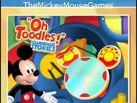 find this pin and more on mickey mouse games online - Mickey Mouse Online Games For Toddlers