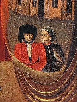 Petrus Christus (1410-1475)