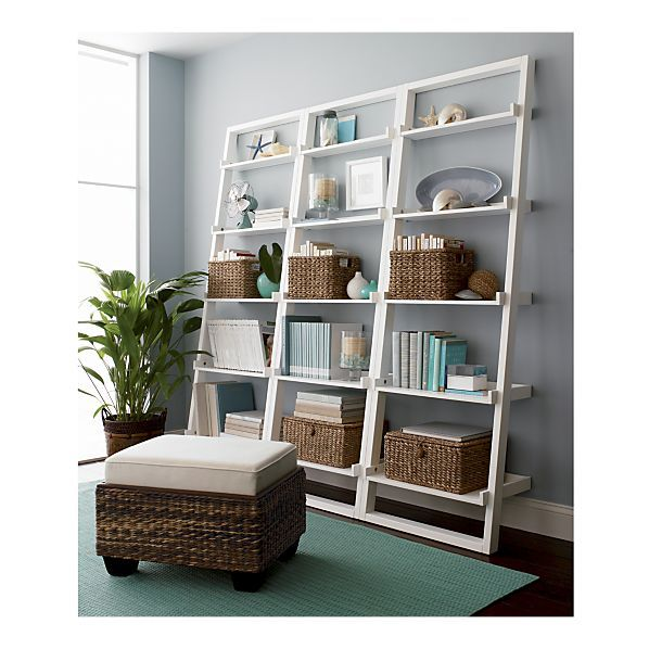 find this pin and more on ladder bookshelf staging by