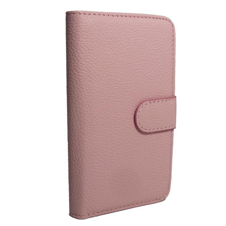 Θήκη βιβλίο για Xperia M - ροζ http://www.mikromagazo.gr/_p736.html