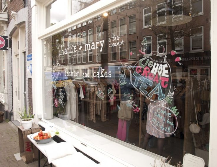 Gorge without guilt at the new Beter & Leuk