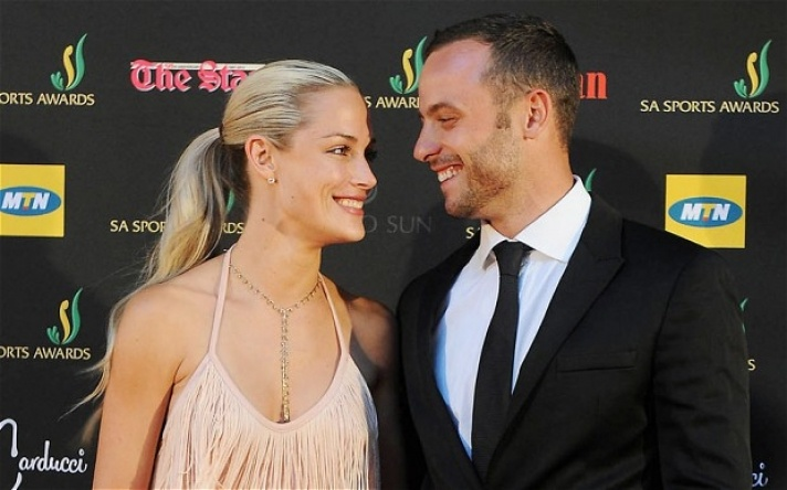 Oscar Pistorius' Affidavit Claims He Shot Reeva Steenkamp By Mistake, Thinking She Was A RobberClick to preview image