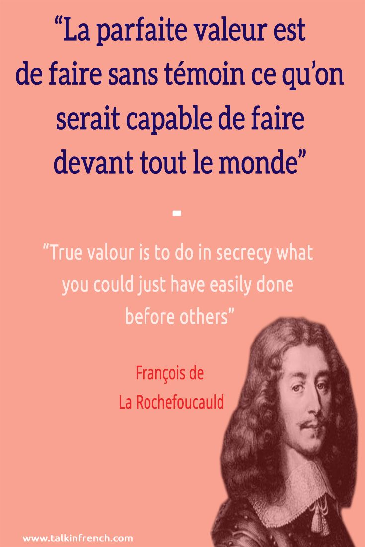 The 25+ best Famous french quotes ideas on Pinterest ... - photo#30