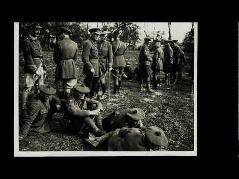 ▶ WW1 Pictures & Songs, It's A Long Way to Tipperary 1914 - YouTube