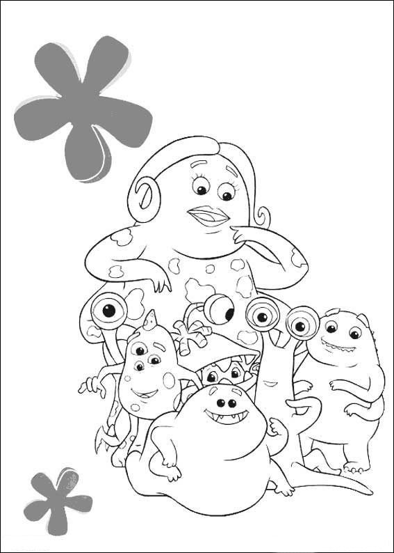 Pin By Carmen Rodriguez On Coloring Pages And Fun Images To Draw Monster Coloring Pages Disney Coloring Pages Coloring Pictures