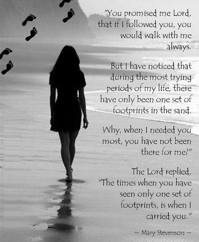 96 Best Footprints In The Sand Images On Pinterest Thoughts