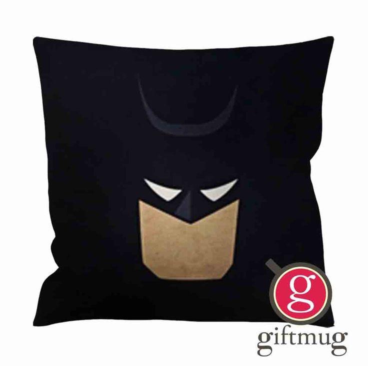 Batman Flash Green Lantern Superman Cushion Case / Pillow Case