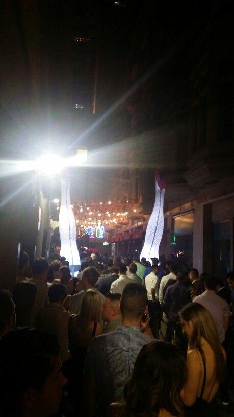 Ivy nightclub, Sydney