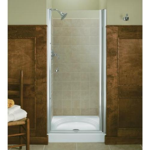 Lowes Shower Door Pivot Bathroom Ideas Pinterest Shower Doors Lowes An