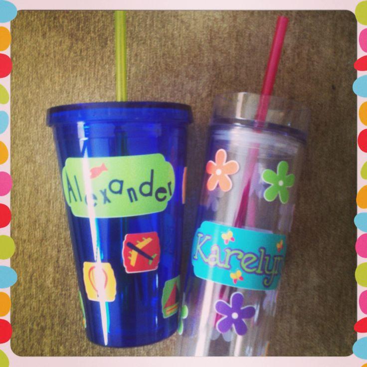 Vasos personalizados personalizadas pinterest vasos - Vasos personalizados ...