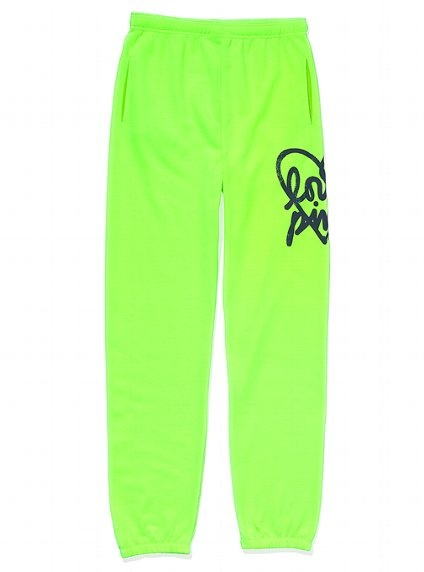 Neon green?? yes please!