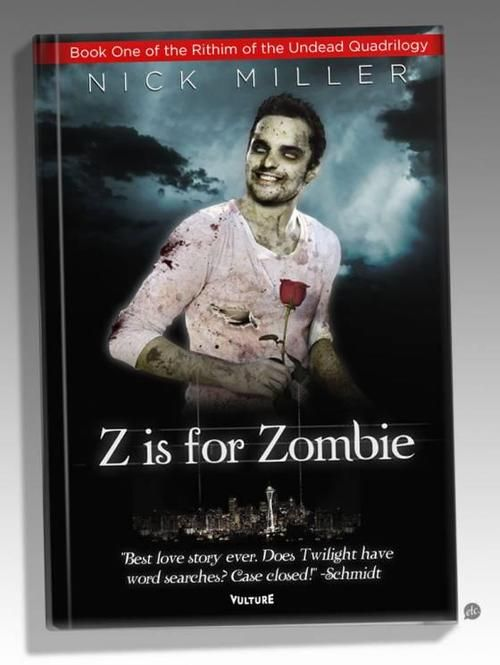 """""""Zombie zoo. Zombie zoo. Zombie zoo. Zombie zoo.  Who let them zombies out the dang zombie zoo?""""  New Girl"""