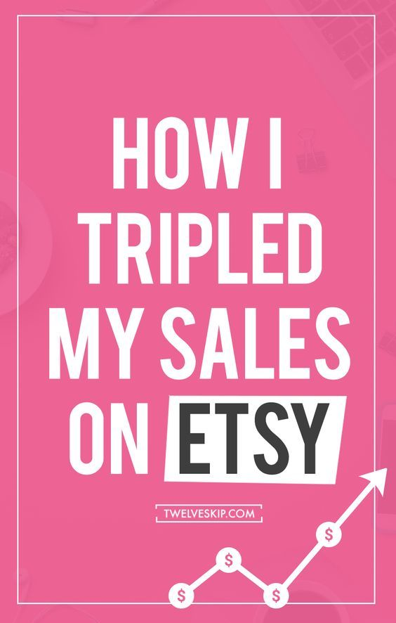 how to sell on etsy canada