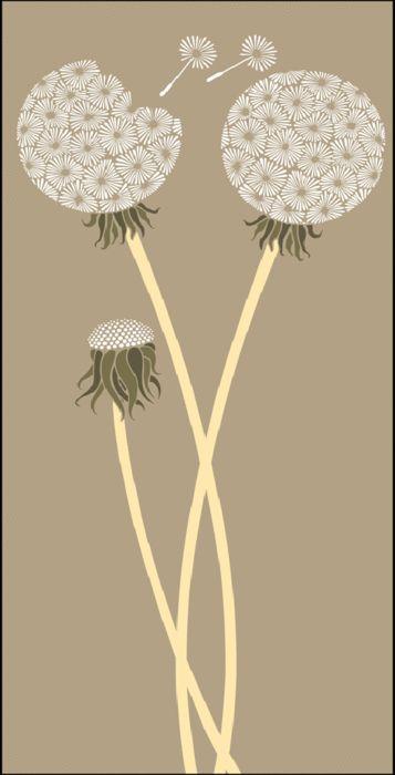 dandelion (357x700, 48Kb)