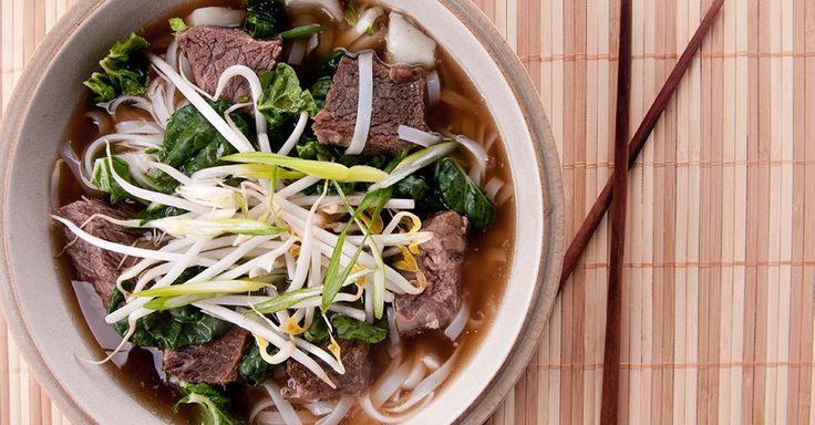 Try This Simplified Pho For A New And Exciting Weeknight Dinner