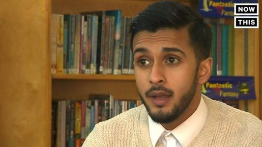 A British Muslim teacher was kicked off a plane in front of his students  and was never t #news #alternativenews