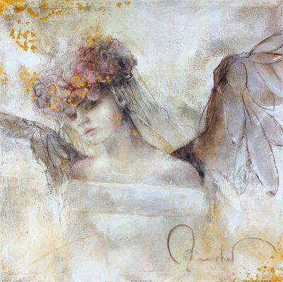 : Fairie, Angel Paintings, Art Prints, Flower Angel, Beautiful Angel, Artist, Angel Art, Angels, Elvira Amrhein