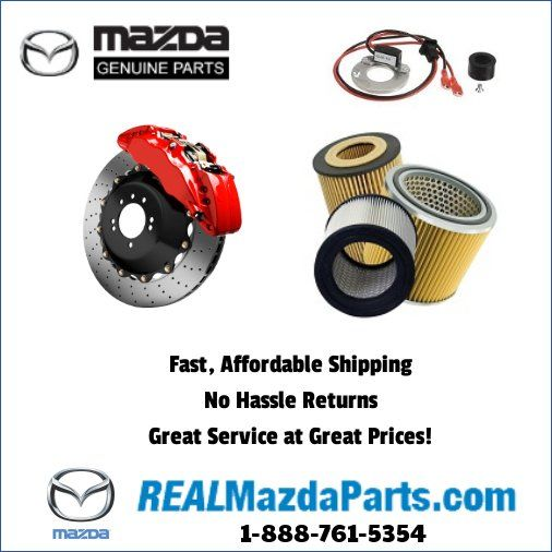 Real #Mazda #Parts Online Shopping... Fast, Affordable Shipping http://www.realmazdaparts.com/   #GenuineParts #GreatPrices University VW Mazda (@UniversityVWM) | Twitter