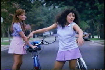 Our fave '80s musical 'Teen Witch' is coming to Netflix. Top that.