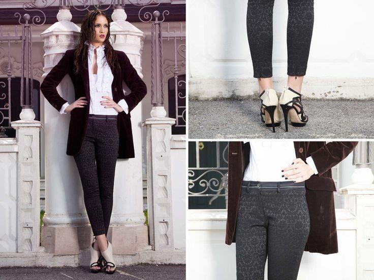 #pants #damascati