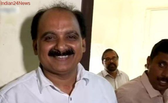Vote for me, I will ensure good beef: BJP candidate in Kerala by-election