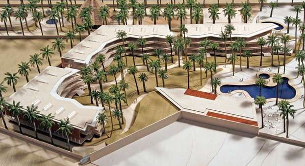 Il resort In Kenya di Briatore: il Billionaire Resort a Malindi