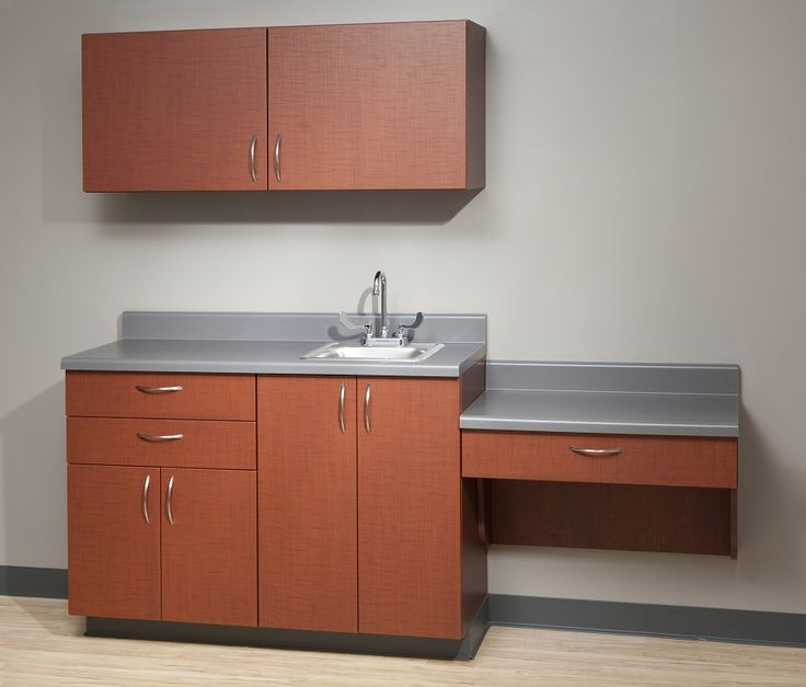 Inspirational Medical Office Cabinets Sink