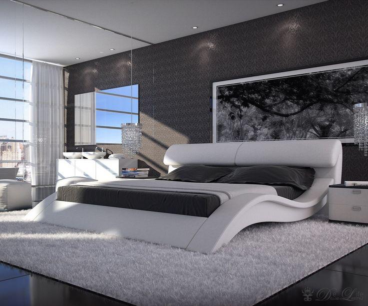 17 best ideas about schlafzimmereinrichtung on pinterest | grünes ... - Moderne Schlafzimmereinrichtung
