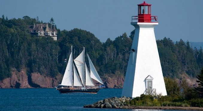 Cape Breton Island, Canada