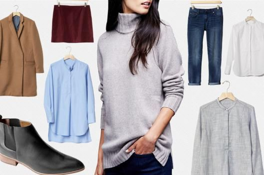The 11 Best Things to Buy at Gap Right Now