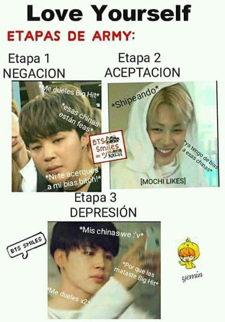Memes De Bts Memes Bts Memes Coreanos
