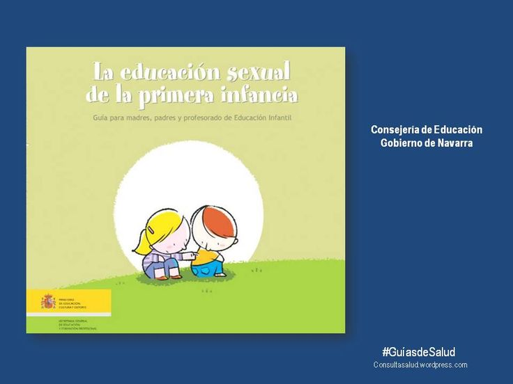 Guías | Educación sexual