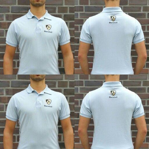 Überschall Polo shirt in unseren Shop supr.com/ueberschall