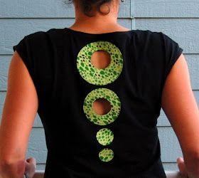 Cuando recibí la Ottobre kids 1/2017 le eché el ojo a este patrón y ya cuando Anna de Cal Joan propuso un CC de la Kiwi Seeds  supe que la i...