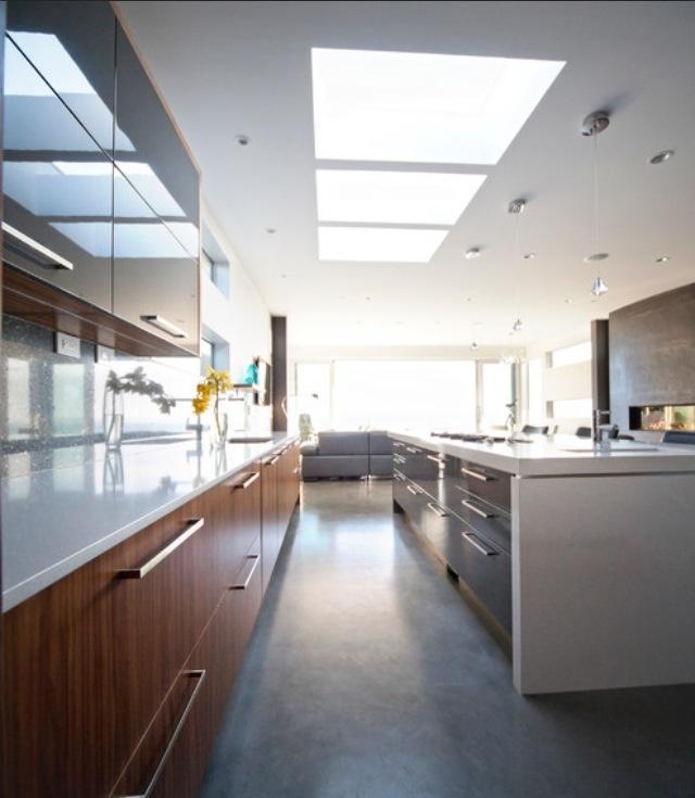 278 best The Kitchen images on Pinterest Cook, Facades and Glass - küche ohne oberschränke