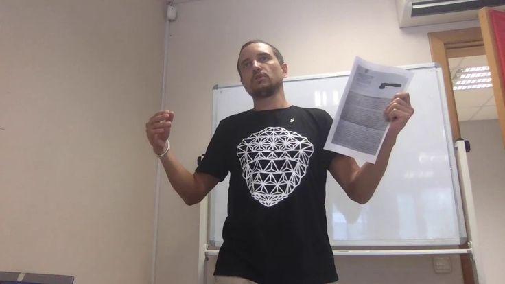 Семинар ПравоведъСибирь   Новосибирск, Часть 1 из 4, 06.07.2017