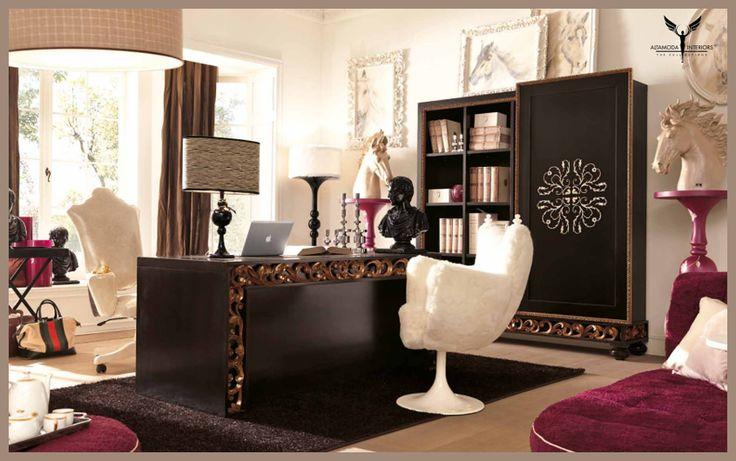Итальянская мебель, мебель LUXURY класса, коллекция Prima classe, мебель для спальни, для кабинета, для гостиной, для ванной комнаты, мягкая мебель, 21